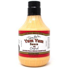 Terry Ho's Yum Yum Sauce (32 oz.)