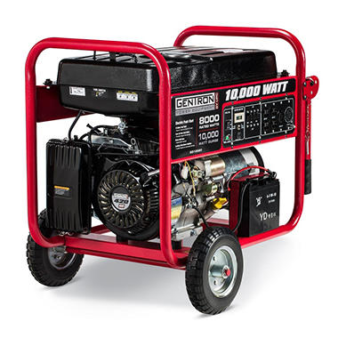Generators & Power Supplies