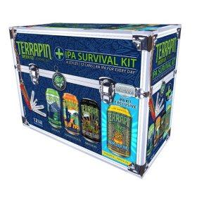 Terrapin IPA Survival Kit (12 fl. oz. can, 12 pk.)