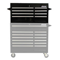 "Excel Steel Tool Chest 41.4"" x 17.5"" x 21.7"" - Multiple Colors"
