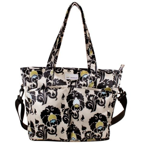 Amy Michelle New Orleans Diaper Bag, Moroccan