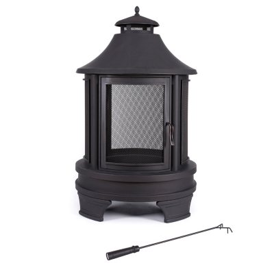 Northwest Sourcing Outdoor Fire Pit