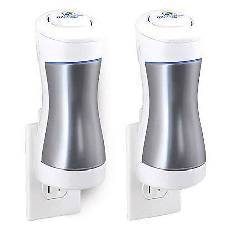Germ Guardian Pluggable UV-C Room Air Sanitizer
