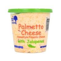 Palmetto Cheese Spread with Jalapenos (24 oz. tub)