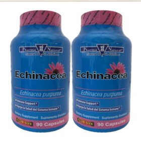 Echinacea Dietary Supplement (90 ct., 2 pk.)