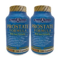 Pharma Natural Prostate Formula (120 ct., 2 pk.)