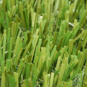 Belle Verde Malibu Artificial Grass by Linear Foot (1' L x 15' W)