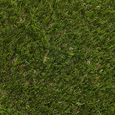 Belle Verde Carmello Artificial Grass by Linear Foot (1' L X 15' W)