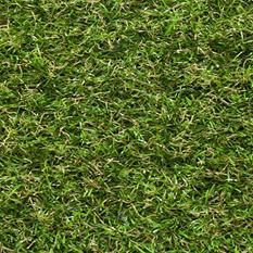 Belle Verde Ventura Artificial Grass Area Rug (3.75' x 9')