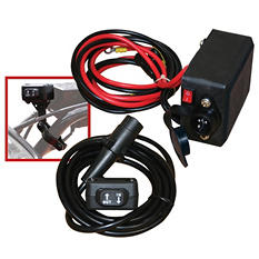 Champion Power Equipment Winch Rocker Switch Remote Control Kit