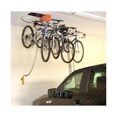 Garage Gator Motorized Storage Hoist - 125 lb Capacity