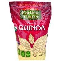 Nature's Earthly Choice Quinoa (64 oz.)