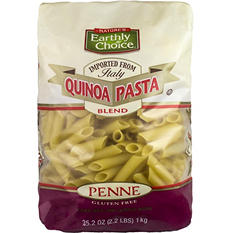 Nature's Earthly Choice Quinoa Penne Pasta (35.2 oz.)