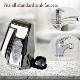 EZ Faucet® Automatic Sensor Faucet Adaptor