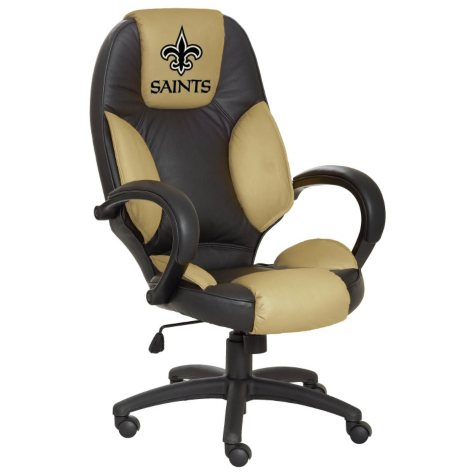 New Orleans Saints Office Chair