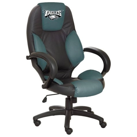 Philadelphia Eagles Office Chair