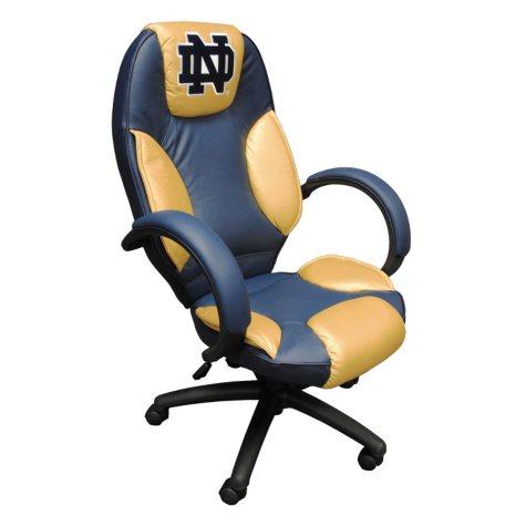Notre Dame Fighting Irish Office Chair