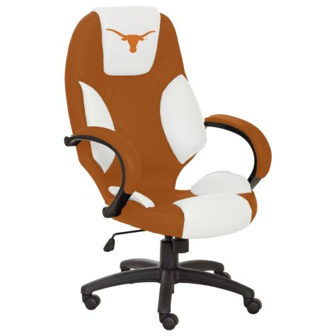 Texas Longhorns Office Chair