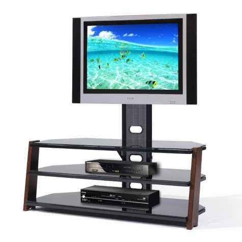 """Marbella TV Stand with Mount - 32"""" to 52"""""""