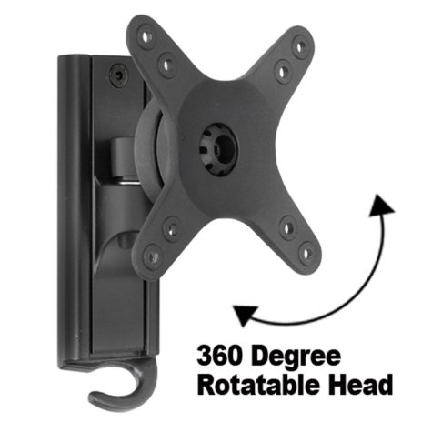 "Ready Set Mount Wall Mount - 13"" to 37"" TV"