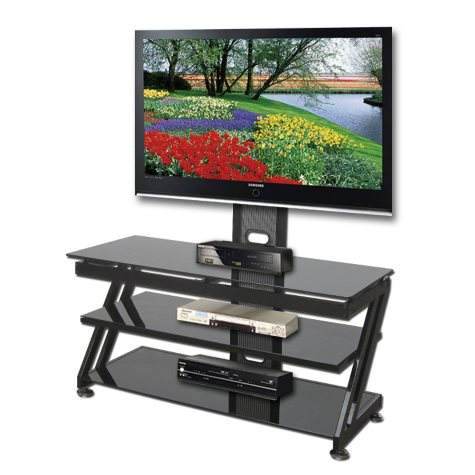 """Isabella TV Stand with Mount - 52"""""""