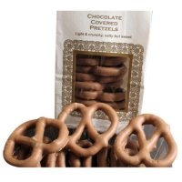Betsy Ann Chocolate Covered Pretzels (8oz. )