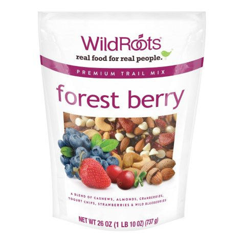 WildRoots Forest Berry Trail Mix (26 oz.)