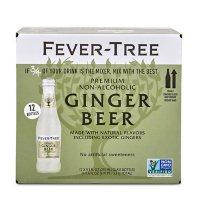 Fever-Tree Ginger Beer (9.3 fl. oz., 12 pk.)