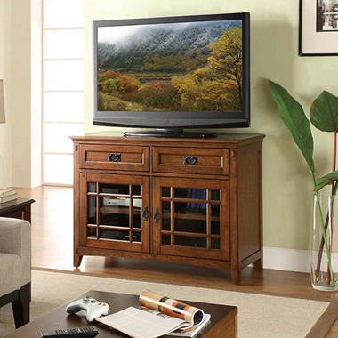 Brady Entertainment Console