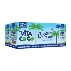 Vita Coco Coconut Water (11.1oz / 12pk)