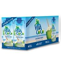 Vita Coco Coconut Water (330 ml., 12 pk.)