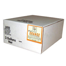 Diet Orange Syrup Concentrate (3 gal.)