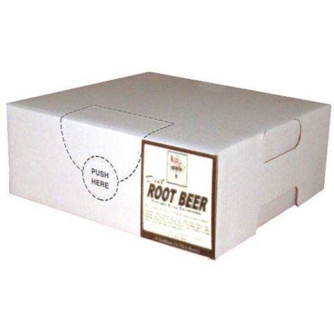 Diet Root Beer Syrup (1 gal.)