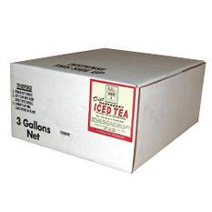 Diet Raspberry Iced Tea Syrup (3 gal.)