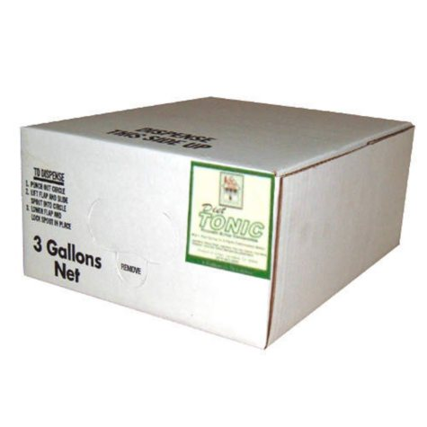 Diet Tonic Syrup (3 gal.)
