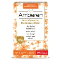 Amberen Multi-Symptom Menopause Relief (90 ct.)