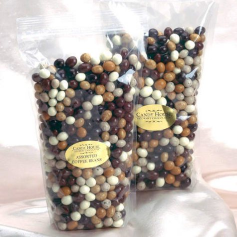 Candy House Chocolate Espresso Beans Assortment