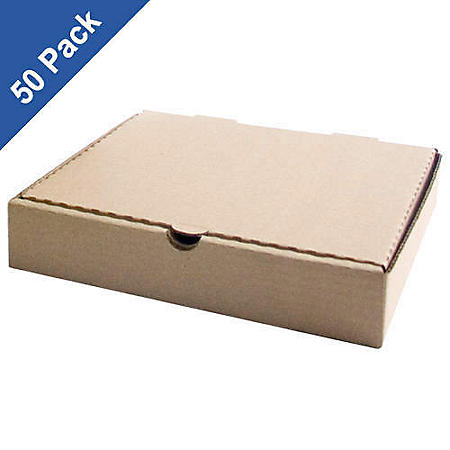 "16"" PIZZA BOX 50 CT"