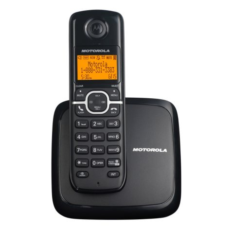 Motorola L601 Cordless Telephone