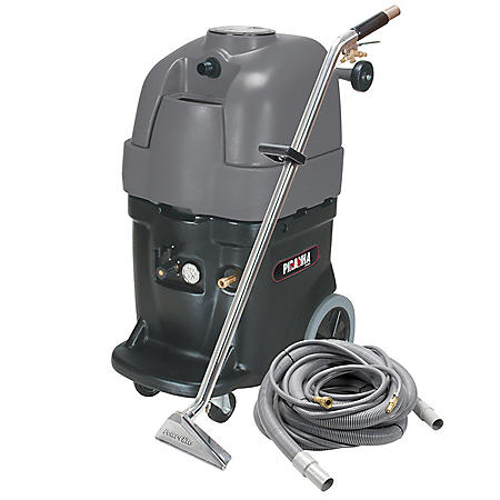 Tornado Piranha Extractor with 20' Hose and 100 PSI Wand (13gal.)