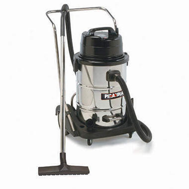 Tornado Piranha Wet/Dry Vacuum - 20 gallon