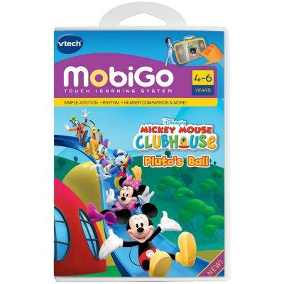 Mobigo Software Cartridge Mickey Mouse Clubhouse Sam S Club