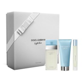 Light Blue Pour Femme Gift Set by Dolce and Gabbana