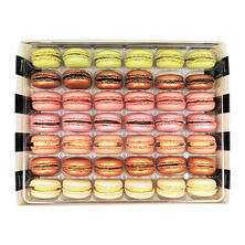 Marché de Paris French Macarons (42 ct.)