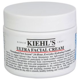 Kiehl's Ultra Facial Cream (4.2 fl. oz. or 1.7 fl. oz.)