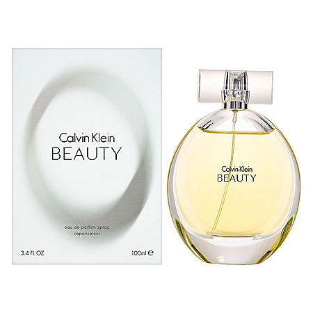 CK Beauty 3.4 oz. EDT Spray