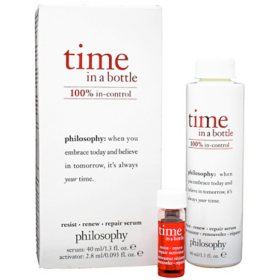 Philosophy Time In A Bottle Age-Defying Serum (1.3 oz.)
