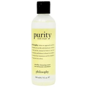 Philosophy Purity Micellar Water (6.7 oz.)
