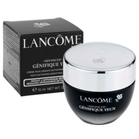 Lancome Advanced Genefique Youth Activating Eye Cream (.5oz.)
