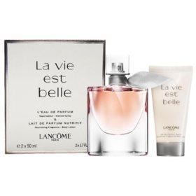 LANCOME La Vie Est Belle Ladies 2-Piece Gift Set